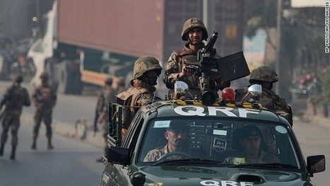 How Pakistan moves against Taliban could complicate Afghan ties | AfPak Commentary | Scoop.it
