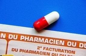 Vente d'antibiotiques à l'unité : Marisol Touraine visite une pharmacie candidate à l'expérimentation - Ministère des Affaires sociales, de la Santé et des Droits des femmes - www.sante.gouv.fr | Les News Pharmacie | Scoop.it