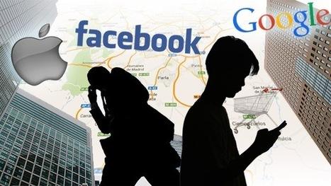 La 'cookie' ha muerto: ¿Cómo nos siguen el rastro ahora Apple, Google y Facebook? | Ciberpanóptico | Scoop.it