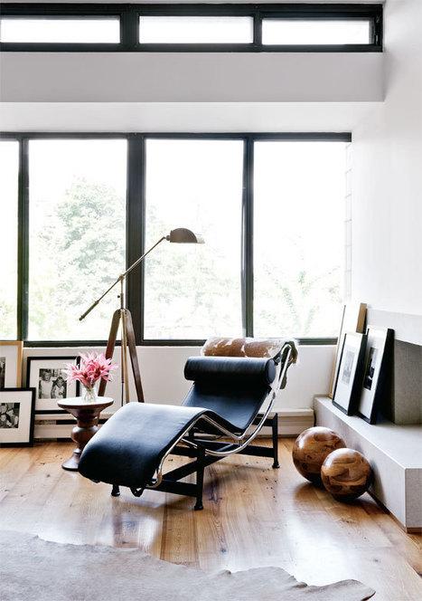 Un appartement à Toronto | | PLANETE DECO a homes worldPLANETE DECO a homes world | Immobilier | Scoop.it