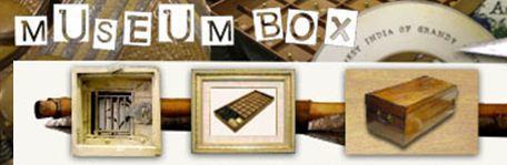 Web Tool: Museum Box | Scoop-It | Scoop.it