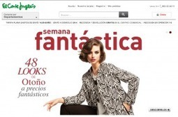 El gran reto de El Corte Inglés - Blog eCommerce de Juan Macias | Seo, Social Media Marketing | Scoop.it