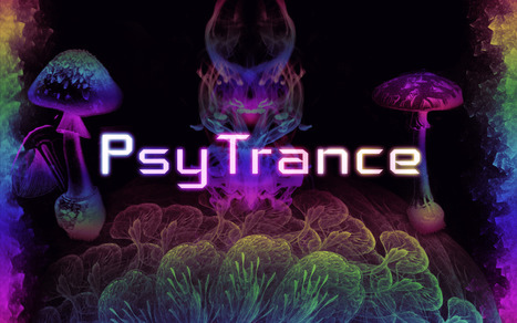 PsyTrance_Wallpaper_by_FeeLinnN.jpg (1280x800 pixels) | Trance | Scoop.it