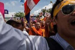 Opposition demands probe into Cambodia poll results - Politics Balla | Politics Daily News | Scoop.it