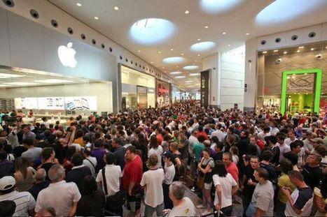 Odio il centro commerciale | Blogs Italia | Scoop.it