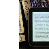 Why Do We Keep Making Ebooks Like Paper Books? | Designing  service | Scoop.it