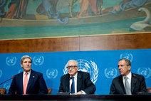 Bienvenidos a las Naciones Unidas | El Consejo de Seguridad en relación con el conflicto sirio | Scoop.it