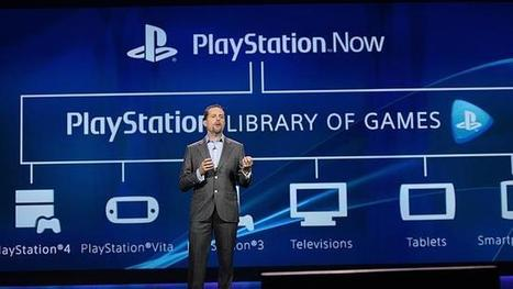 PlayStation announces new streaming service for all your old classic games | Trends FM: Outfiguring the Future - Trends that protend forth | Scoop.it