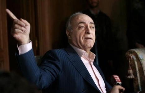 Soupçons de financement libyen de la campagne de 2007: Takieddine affirme avoir remis cinq millions d'euros à Guéant et à Sarkozy | Magouilles blues | Scoop.it