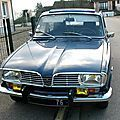 Renault 16 TS (1968-1976) - Autos-Croisées | Renault 16 | Scoop.it