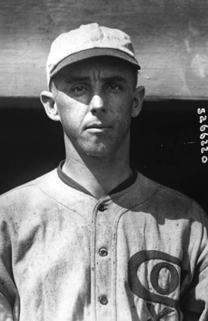 1919 Black Sox scandal -- Chicago Tribune photos | Black Sox | Scoop.it