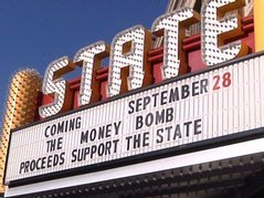 State Theatre Fundraisers Hit The Web | Social Media and Non-Profit | Scoop.it
