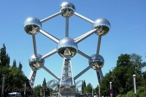 Visitar Bruselas en 2 o 3 días   Viajes   Scoop.it