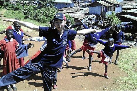 A teaching adventure | Kenya School Report - 21st Century Learning and Teaching | Scoop.it