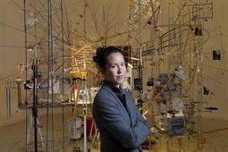 Venice Biennale contemporary art show challenges distinctions between ... - 680 News | Art | Scoop.it