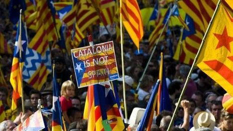 We'll redraw map of Spain: Catalonia   Junqueras i ERC   Scoop.it