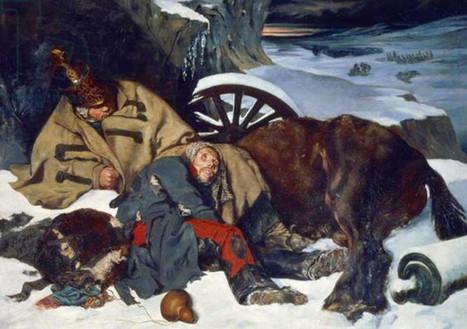 Cómo se limpiaban los campos de batalla de las guerras napoleónicas | Enseñar Geografía e Historia en Secundaria | Scoop.it
