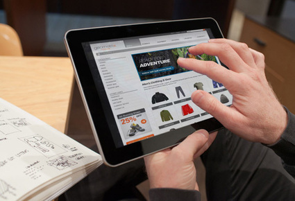 M-Commerce: Why Going Mobile Is Important For Businesses | M-COMMERCE | Scoop.it