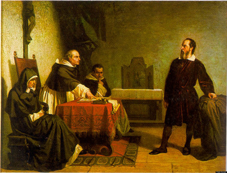 Science & The Catholic Church: A Brief History | Sciences & Technology | Scoop.it
