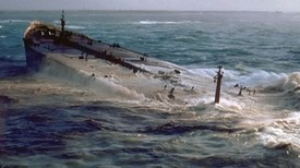 The immediate aftermath of an oil spill | Oil Spill Watch | Scoop.it