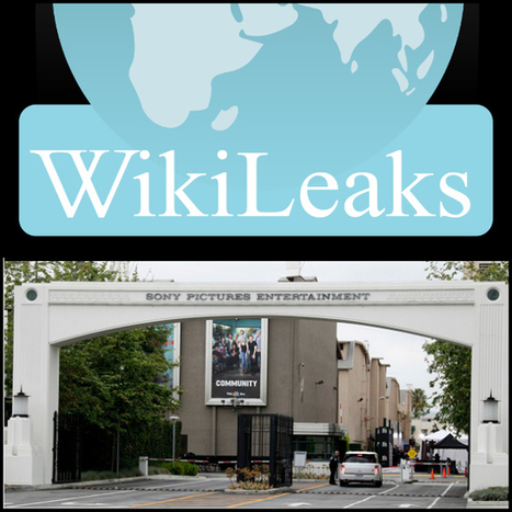 Another blow for Sony as WikiLeaks creates online archive of hacked documents | Latest News & Updates at Daily News & Analysis | NGOs in Human Rights, Peace and Development | Scoop.it