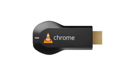 VLC Is Getting Chromecast Support - Gizmodo | Chromecast | Scoop.it