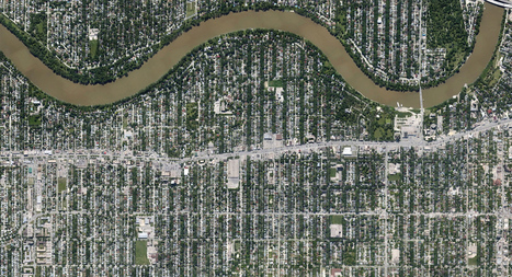 Human Landscapes of Canada | Human Geography Too | Scoop.it
