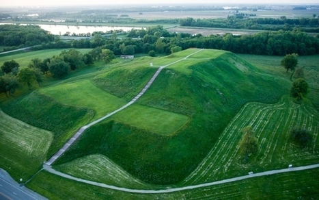 Floods might have doomed prehistoric American city | Geography Education | Scoop.it