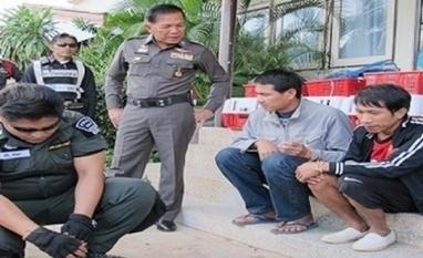 52 pangolins saved from wildlife trafficking syndicate | Wildlife Trafficking: Who Does it? Allows it? | Scoop.it