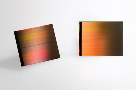 Intel 3D XPoint : un stockage 1 000 fois plus rapide que les SSD | Seniors | Scoop.it