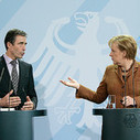 Ukraine Crisis Exposes Gaps Between Germany and NATO | Poland | Scoop.it