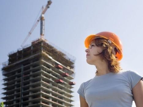 Construction, maçonnerie et couverture : attention aux défaillances d'entreprises | #Réseaux sociaux et #RH2.0 - #Création d'entreprise- #Recrutement | Scoop.it
