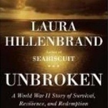 Unbroken by Laura Hillenbrand | Favorite Book Reviews, Books and Authors | Scoop.it