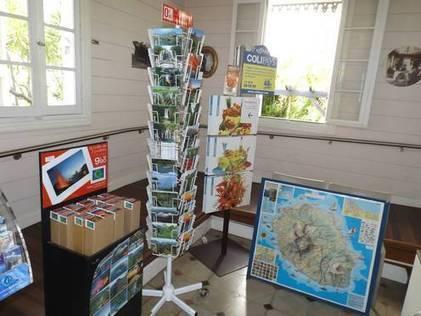 La boutique du Beau Pays - Le Beau Pays, nord de la Réunion | Le tourisme culturel | Scoop.it