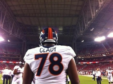 2013 NFL Season – 8 Players With the Franchise Tag - Sportige | football | Scoop.it