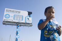Finally, a Billboard That Creates Drinkable Water Out of Thin Air | TIME.com | this curious life | Scoop.it