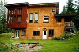 L'éco-construction, une autre vision de l'habitat | The Blog's Revue by OlivierSC | Scoop.it