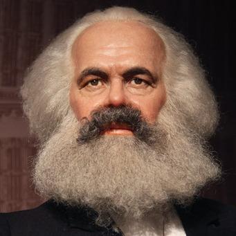 Karl Marx Biography   Communism in Russia   Scoop.it
