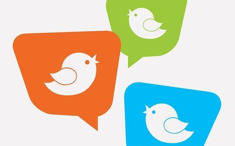 Twitter: i migliori tool e suggerimenti per una chat di successo | marketing personale | Scoop.it