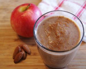 Apple Pie Smoothie | The Basic Life | Scoop.it