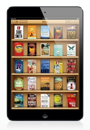 iPad Mini: A Supercharged E-Reader with A Middling Screen and a High Price | The daily digest | Scoop.it