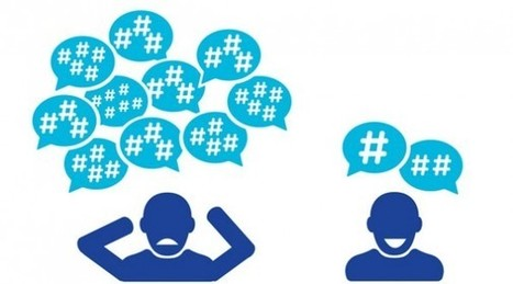 ¿Cómo usar bien los #hashtags? [Vídeo] | Educacion, ecologia y TIC | Scoop.it