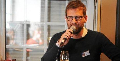 Nicolas Mathieu, lauréat du premier Prix roman - Le Télégramme | Blog du polar de Velda | Scoop.it