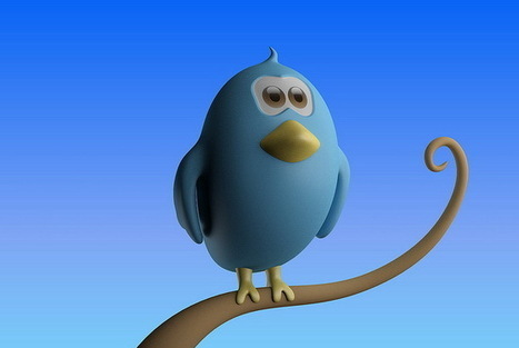 How to Explain Twitter to a Non-Social-Media Person | Social Media Today | FLITTER - Studio for the Social Web | Scoop.it
