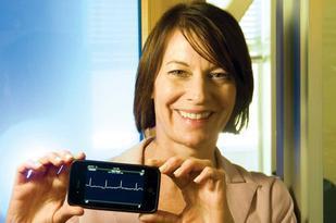 FDA okays AliveCor's iPhone heart monitor | Pharma Strategic | Scoop.it