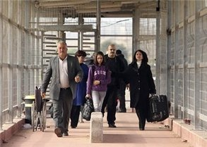 Official: Israel closes Gaza's Erez crossing | Maan News Agency | Occupied Palestine | Scoop.it