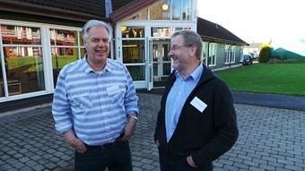 Motiverer voksne til å jobbe lenger - NRK   Utdanningsvalg og karriereveiledning   Scoop.it