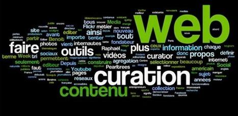 10 outils et méthodes pour rechercher du contenu et veiller sur Facebook | Veille_Curation_tendances | Scoop.it