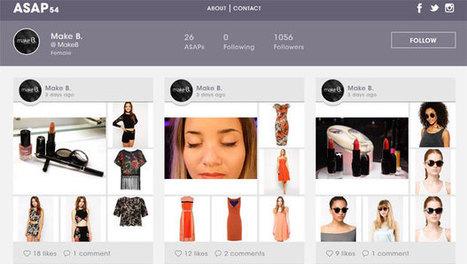 O Boticário passa a fazer parte de aplicativo de moda | BINÓCULO CULTURAL | Monitor de informação para empreendedorismo cultural e criativo| | Scoop.it