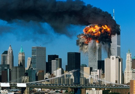 9/11's Disturbing Legacy | Politics and Policy | Scoop.it